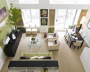 Small, Living, Room, Dining, Room, Combo, Design, Ideas, 2014