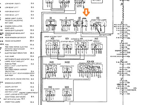 Updated Single Page Central Electric Panel Relay Fuse