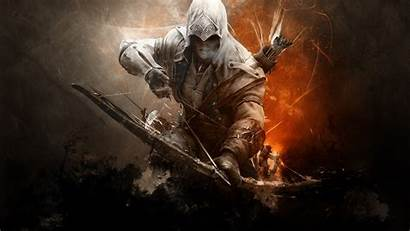 Creed Connor Wallpapers 1080 1920 Assassin Iii