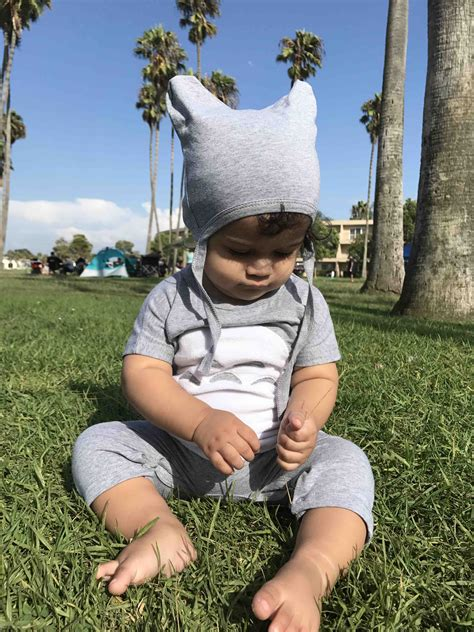 Cute Totoro Printed Short Sleeve Jumpsuit For Baby Boys