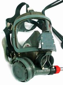 Interspiro 4500 Psi Scba Air Pack  Mask  Harness And