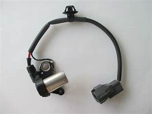 New Crankshaft Position Sensor For Toyota Camry 01