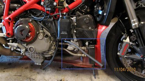 Ducati 848 Fuse Box by I Electrical Issues With A Suggestions