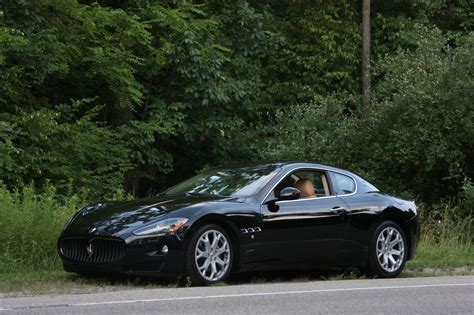 Review Maserati Granturismo by Review 2008 Maserati Granturismo Photo Gallery Autoblog