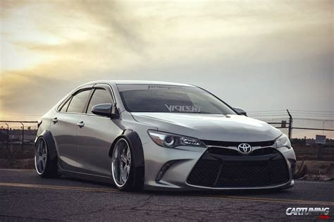 stance toyota stance toyota camry 2016