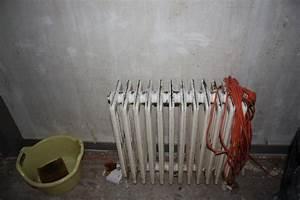 repeindre des radiateurs en fonte With repeindre un radiateur en fonte