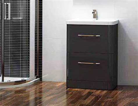 Bathroom Furniture The Range With Luxury Style