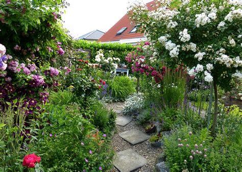Kleiner Garten? Unzählige Gestaltungsmöglichkeiten
