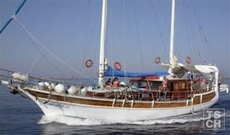 Sailing Greece Cabin Charter by Charter Gulet Anatolie Cabin Charter In Greece Top