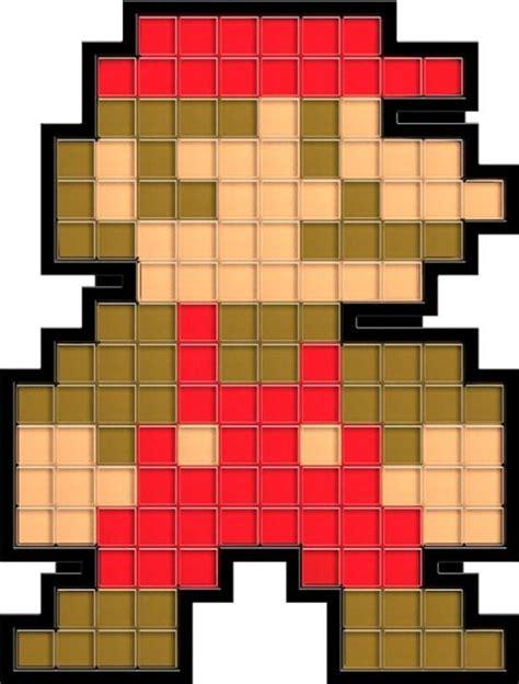 Pdp Pixel Pals 8 Bit Mario Multi 878 032 Na Mar Best Buy