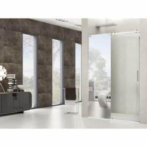 Miroir De Douche : option panneau miroir sur paroi de douche robinet and co accessoires douche ~ Nature-et-papiers.com Idées de Décoration