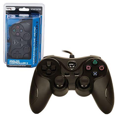 psps controller wired  similar functions