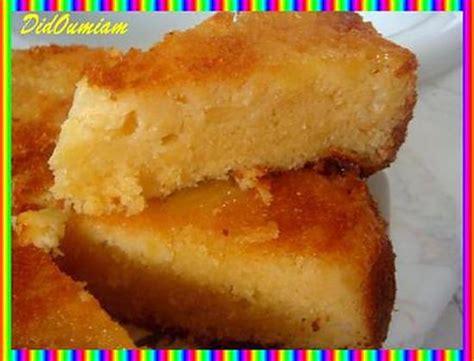 recette de g 226 teau 224 l ananas amande et 224 la noix de coco
