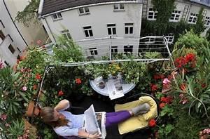 Kübelpflanzen Winterhart Schattig : pflanzen schneiden und genie en so wird ihr balkon und ~ Michelbontemps.com Haus und Dekorationen