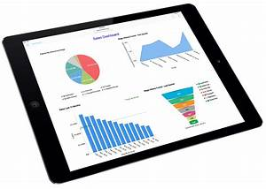 Mobile Business Intelligence for Businesses