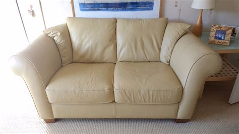 Leather Sofa Glasgow by Italsofa Leather Sofa 3 2 Seater In Southside Glasgow