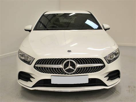 In addition to/replacement of amg line executive: 2020 Mercedes-Benz A-Class A200 Amg Line Executive 5Dr Auto Cars For Sale | Honest John