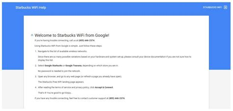 starbucks customer service phone number no wifi landing page you re not reaching 450m