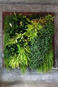 Vertikal Garten System : living walls vertical gardens and gardens on pinterest ~ Sanjose-hotels-ca.com Haus und Dekorationen