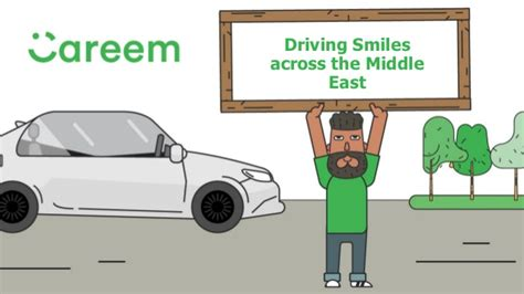 Sharing Experiences From Careem By Andreas Hägglund