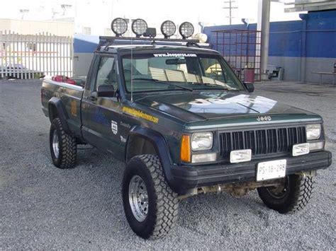 jeep comanche 4x4 mj 4x4 39 s 1992 jeep comanche regular cab page 2 in mty un