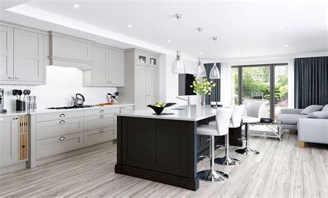 classic contemporary kitchen 2217
