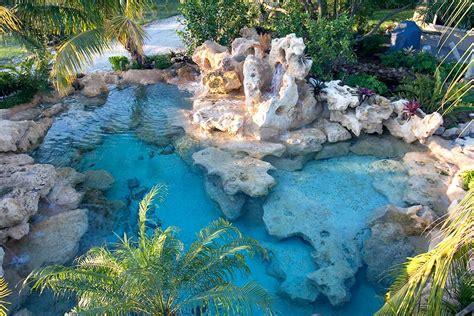Natural Swimming Pool Designs Small