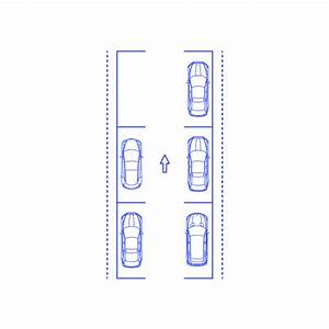 34 Tractor Trailer Parallel Parking Diagram