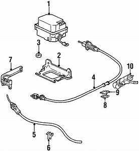 Oem 1997 Buick Lesabre Switches Parts