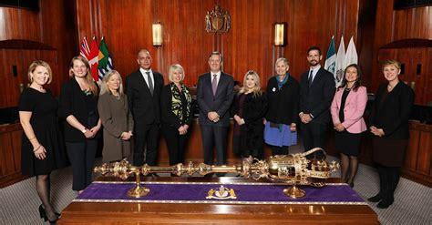 vancouver city councillors city  vancouver