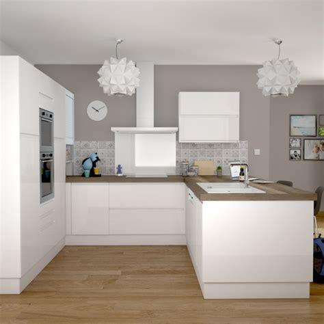 bouillon blanc en cuisine façades de cuisine porte n 12 ipoma blanc l100 x h35 cm