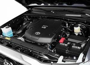 2015 Toyota Tacoma Engine And Specifications