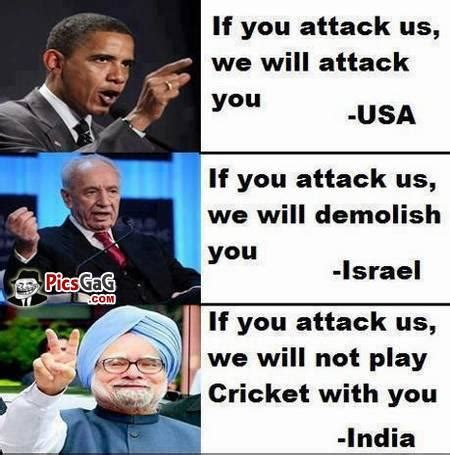 Dialogs of India, Isreal and USA | FanPhobia - Celebrities ...
