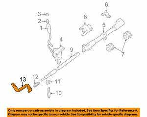 Wiring Database 2020  30 1998 Ford F150 Exhaust System Diagram