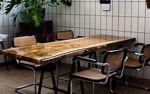 Japanischer Esstisch Affordable Grosser Stabiler Tisch X