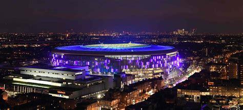 review terbaru: Get Tottenham Stadium Tour Pics