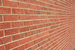 Brick, Wall, Angle, Free, Stock, Photo