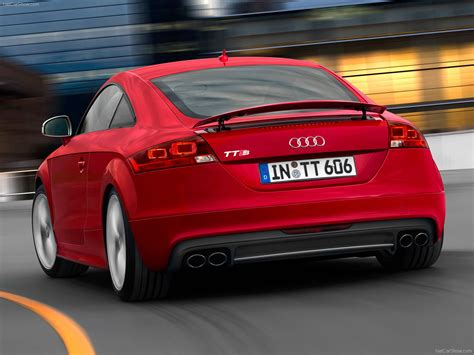 Audi Tts Coupe Picture by Audi Tts Coupe Picture 50909 Audi Photo Gallery