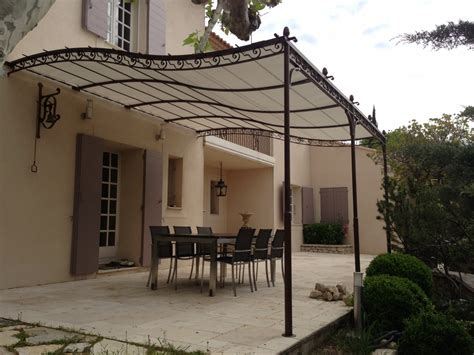photo pergola fer forge pergolas fer forg 233