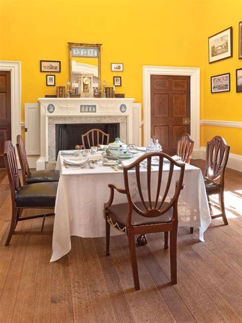 Thomas Jefferson: Culinary Revolutionary : The Colonial