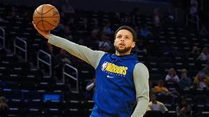 stephen curry warriors guard cleared for contact eyeing
