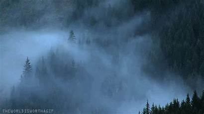 Mist Gifimage
