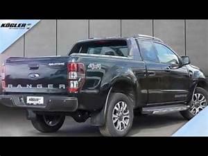 Ford Ranger Extrakabine : ford ranger 2016 extrakabine wildtrak aut 23 youtube ~ Jslefanu.com Haus und Dekorationen