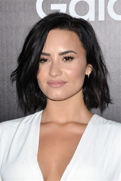 Demi Lovato - Samsung Launch Party in West Hollywood ...
