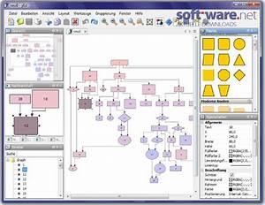 Yed Graph Editor   Deutsch  Bei Soft