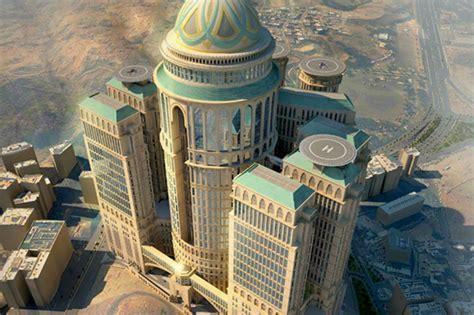 le plus grand escalier du monde 10 000 chambres d 232 s 2017 le plus grand h 244 tel du monde ouvrira 224 la mecque