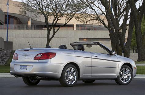 2010 Chrysler Sebring Convertible For Sale by 2010 Chrysler Sebring Convertible Conceptcarz