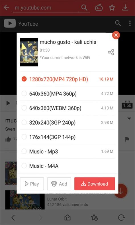 free downloader for android vidmate app free for android versions