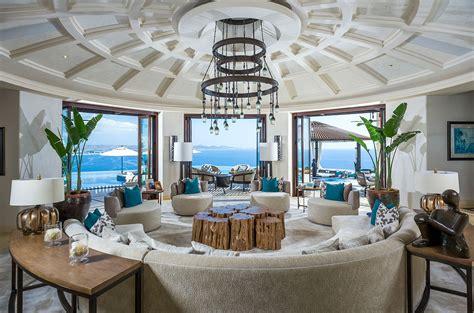 Carey House by Inside Carey S 25 Million Cabo Birthday Rental