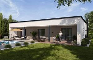 Preise Fertighaus Bungalow : wolf bungalow das fertigteilhaus f r barrierefreies wohnen ~ Sanjose-hotels-ca.com Haus und Dekorationen